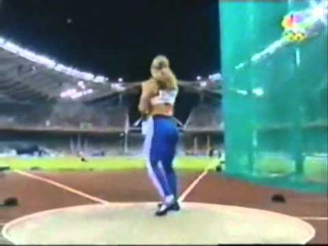 Women in the Throws