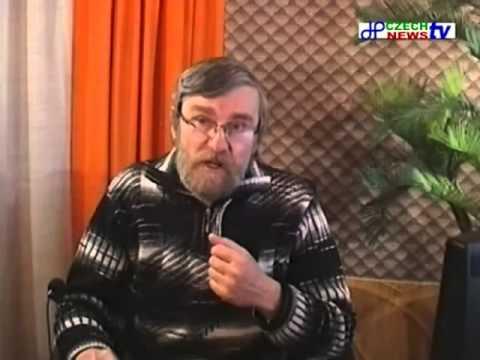 Czech News TV  díl 2/4 pravda je tam venku