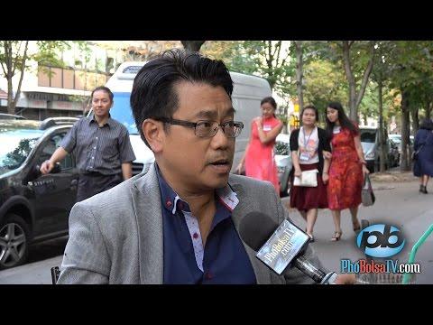 Tìm hiểu sinh hoạt CĐ người Việt ở Pháp với cựu du sinh MC Trịnh Nghĩa