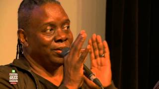 Earth, Wind & Fire (2014-06-30) - Press Conference