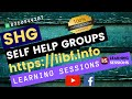 Self Help Groups SHG in detail formation credit linkage JAIIB Live Class Hindi
