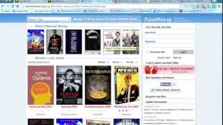 How To Unblock Primewire & SolarMovie In The UK Without