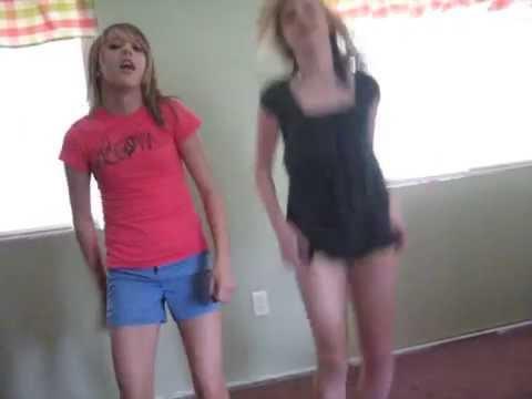 teenage girls gone crazy!!!!!