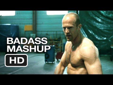 Jason Statham vs the World - Ultimate Badass Mashup HD Movie