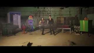 Nagy Jonathan & Nagy Bernadett - illusion promo