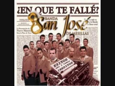 cd Banda San Josè de Mesillas Hqdefault