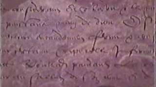 Ancient Prophecy* Nostradamus Final Visions