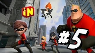 Disney Infinity Guide Disney Infinity Walkthrough Part 5