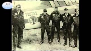 Conhecer o passado para compreender o presente. O FAB na História vai contar os fatos que marcaram e moldaram a Força Aérea Brasileira. No segundo programa falaremos sobre a criação do Instituto Tecnológico da Aeronáutica, do primeiro voo do Bandeirante, da chegada do caça Gloster Meteor ao Brasil e do nascimento da Esquadrilha da Fumaça.