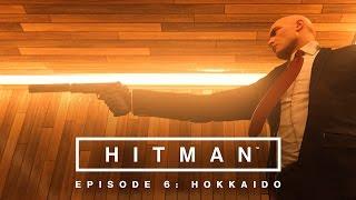 HITMAN - 6. Epizód: Hokkaido Teaser Trailer