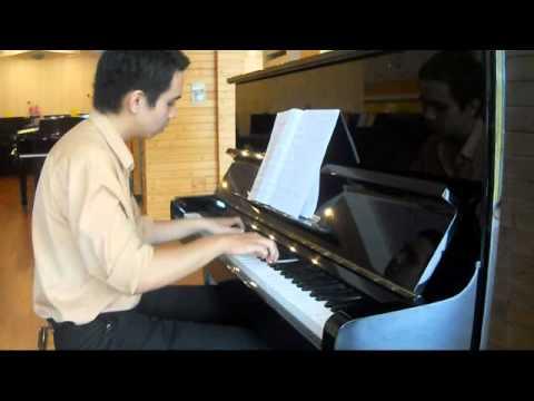 Khi người lớn cô đơn - Phạm Hồng Phước - Piano cover