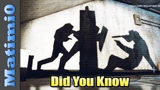 Did You Know - Rainbow Six Siege - Episode 12