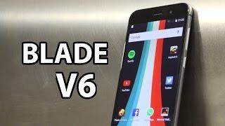 Video ZTE Blade V6 AwVEVCdbkNA
