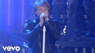 Bon Jovi - It's My Life (Live)