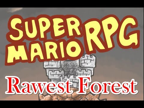 Super Mario RPG song