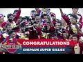 TNPL 2.0: CHAMPIONS Chepauk Super Gillies