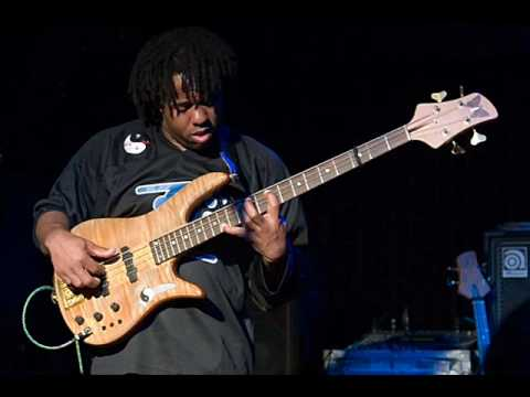 Victor Wooten & Steve Smith - Drums Stop, No Good!