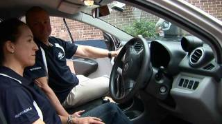2009 Suzuki Alto Video Car Review NRMA Drivers Seat