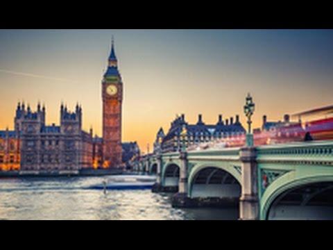 Du lịch Anh Quốc với ATNT (1)