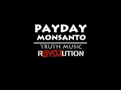 Buy Design - Payday Monsanto ft. Luca
