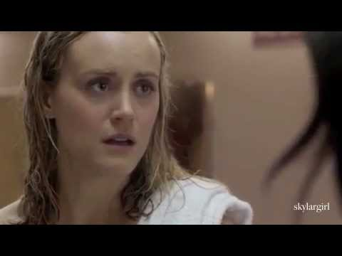 Orange is the new black - Piper and Alex Scenes 3