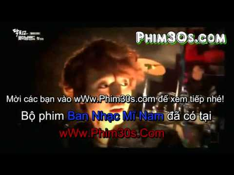 Xem phim Ban Nhạc Mĩ Nam - tập 1