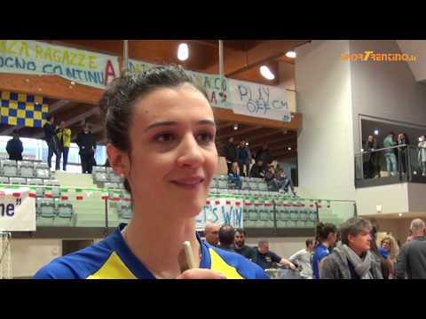 Copertina video Silvia Fondriest (Delta Informatica Trentino)