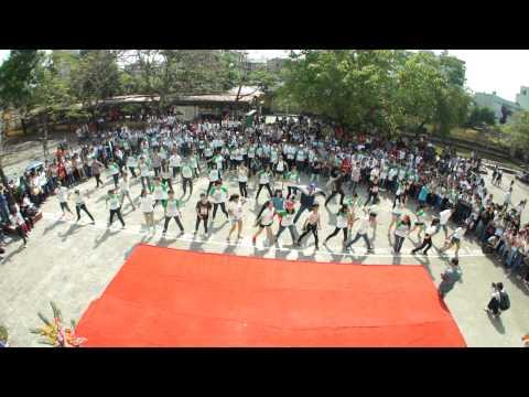 Nguyễn Huệ trong tôi - Flashmob đầy đủ