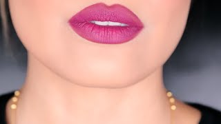 How To Fake Big Lips/ Kylie Jenner Lips