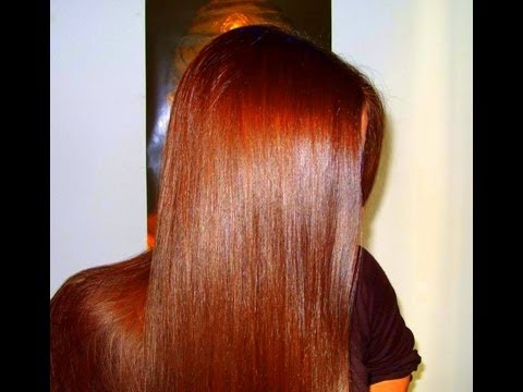 natural hair dye recipe for blonde