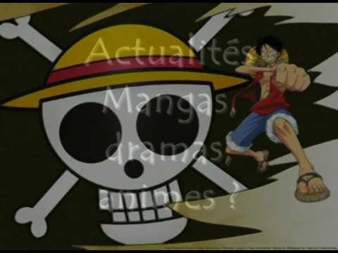 Hình ảnh trong video Naruto Bleach One Piece Saikyou-10