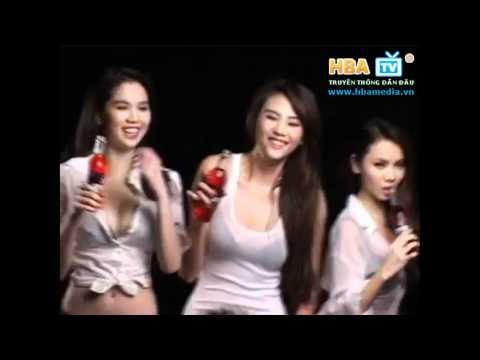 www.euromatec.vn Hoàng Yến - Ngọc Trinh -Yến Trang Sex cùng Samurai 2012 .wmv