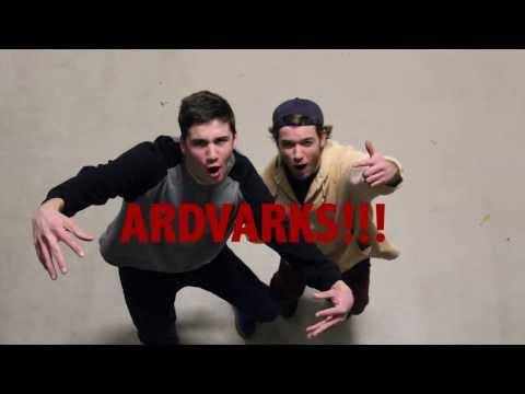 Advertising Ardvark Commercial