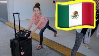 Welcome to Mexico 🇲🇽 (WK 336.3)   Bratayley
