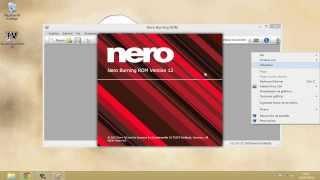 Como Copiar Musica De Un CD A Tu PC Con NERO BURNING ROM