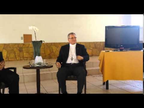 60 anos da Diocese de Patos de Minas