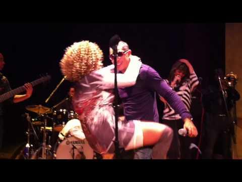 Paulito FG / Perreando Live Oakland