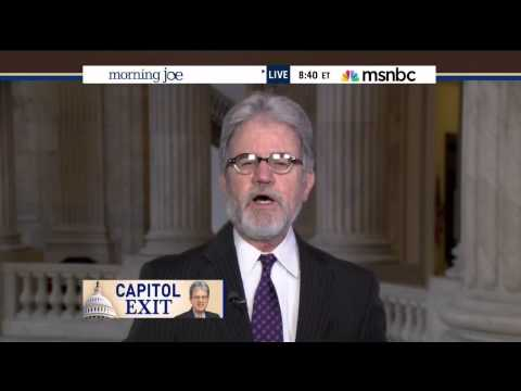 Sen. Coburn Loses His Doctor Due to Obamacare