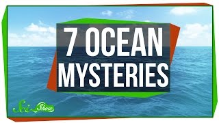 7 Things We Don't Know About the Ocean