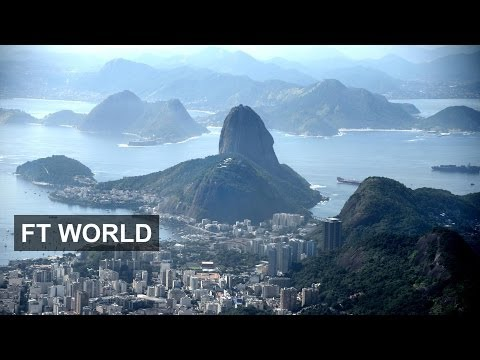 Concern for Brazil's hot property