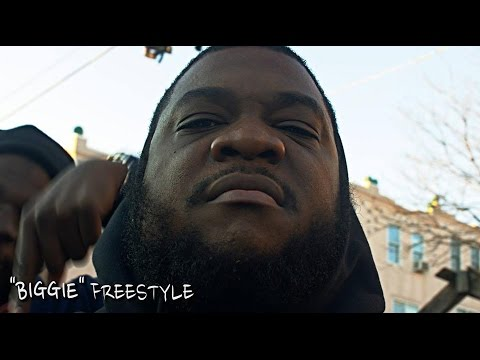 AR-AB - Biggie Freestyle (Official video)