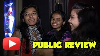 Jai Ho Movie Public Review