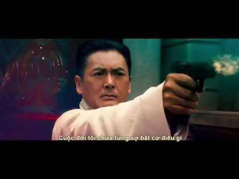 Phim võ thuật Châu Nhuận Phát - Huỳnh Hiểu Minh hay nhất - Thuyết minh