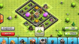 [TUTO] Comment Faire Un Village Farming De HDV Level 4