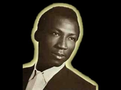 JAMAICA'S REGGAE STAR ALTON ELLIS SON ROSA ROSE
