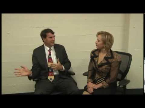Olga Show interview Tim Draper about his Initiative of Six Californias and Draper University
