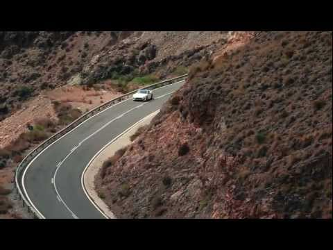 New Maserati GranCabrio MC and GranCabrio Sport - official video