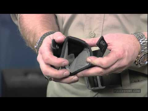 Policestore - Soft Armor Compak® Holsters