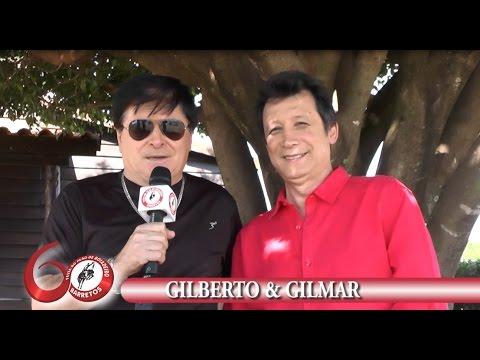 17/06/2015 - Gilberto e Gilmar