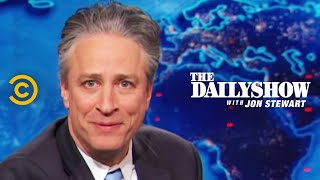 Daily Show: Better Call Foul